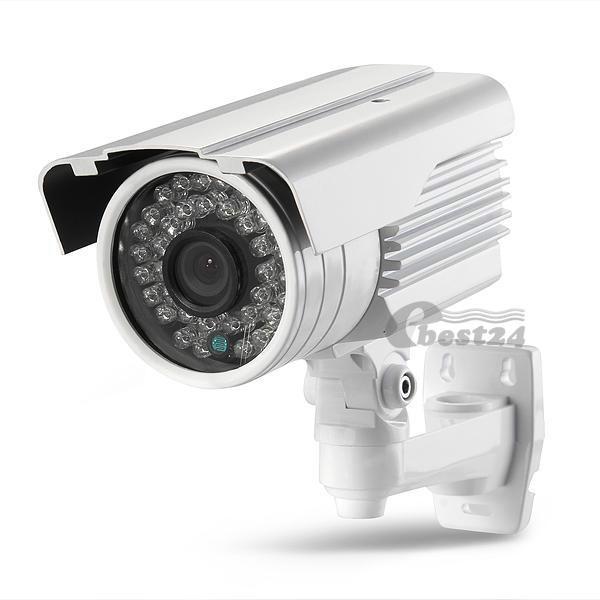 13 700tvl ccd c mara video cctv seguridad vigilancia ir - Camaras videovigilancia exterior ...